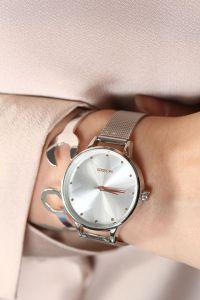 Bileklik Kombinli Saat