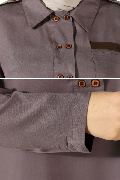 Button Tunic