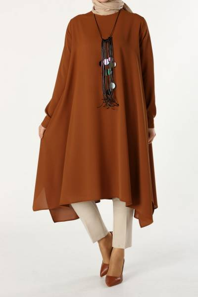 NECKLACE TUNIC