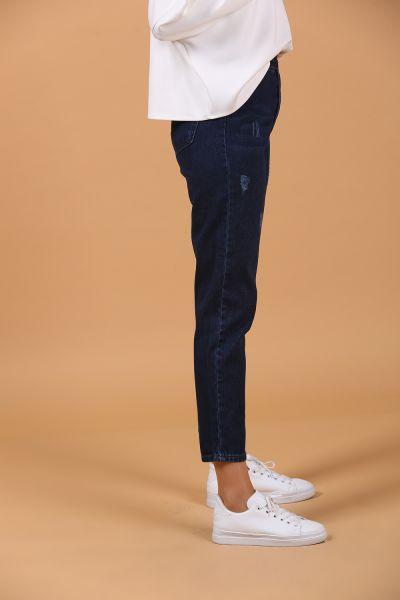 Rich Denim Doğal Kumaş Kot Pantolon