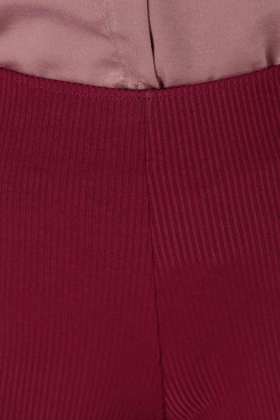 Lastikli Pantolon