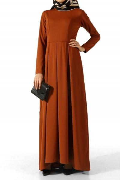 Önü Kısa Arkası Uzun Elbise