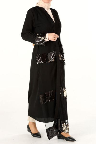 Payetli Abaya