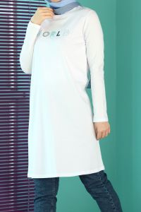Combed Cotton Tunik
