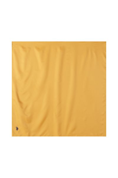 POLO TWILL SCARVES