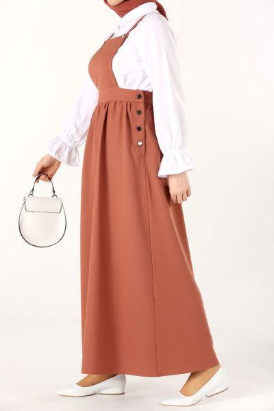 Salopet Elbise