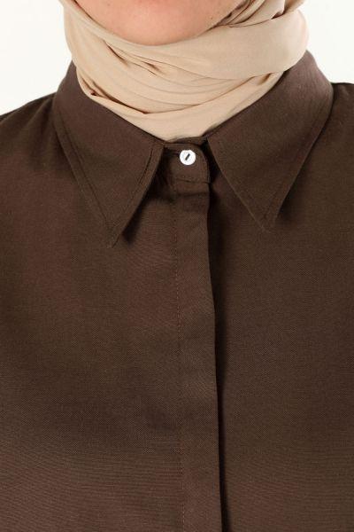 Long Shirt Tunic