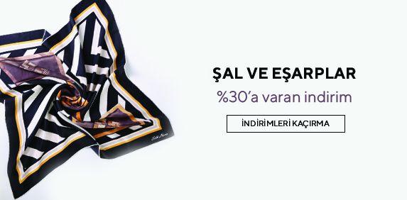 Şal&Eşarp